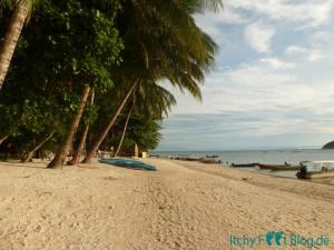 Perhentian Island Besar