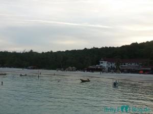 Perhentian Island Kecil