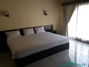 Zimmer Shu Villas
