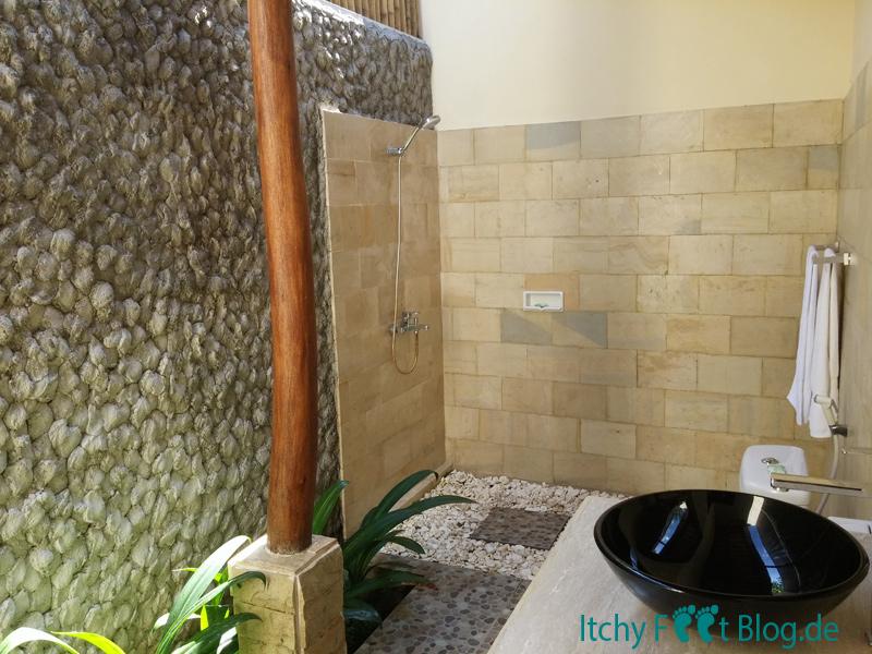 Badezimmer Shu Villas