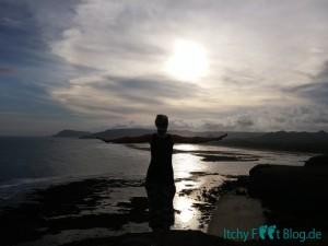 Tanjung Aan - Pantai Merica