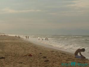 Strand Cua Dai - Hoi An