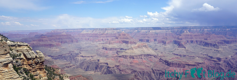 Grand Canyon Southrim