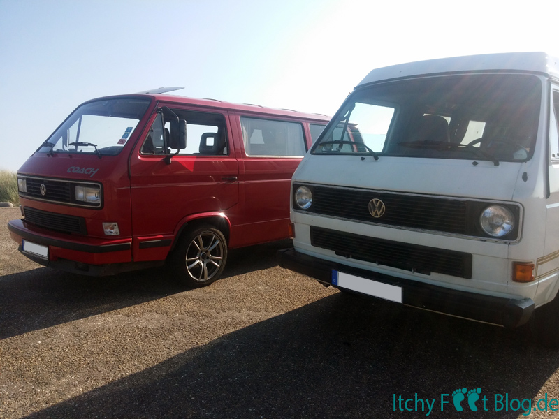 VW Bulli - VW T3 Club Joker
